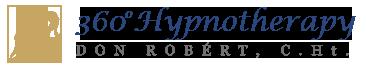 Don Robért Hypnosis | 360° Hypnotherapy
